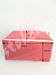 - Yastık Hurcu 3lü, 5li ve 10lu paket